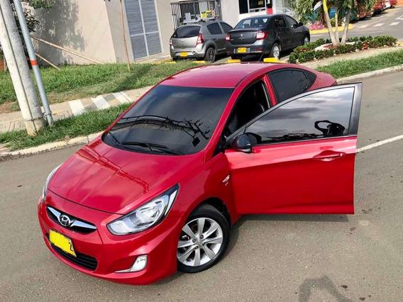 Hyundai I25 1.600 Cc Full