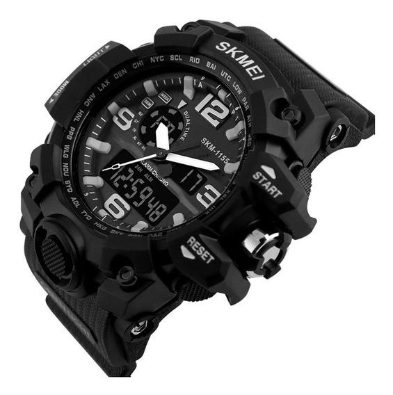 Relógios Masculinos Militar Skmei Esportivo Original