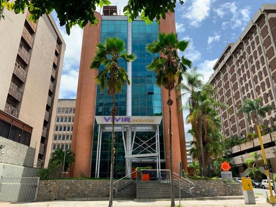 Lmgc Lina Gutiérrez Alquila Oficina En El Rosal Cod:20-22808