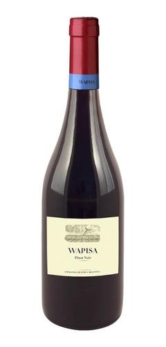 Imagen 1 de 2 de Wapisa - Pinot Noir - 2019 ( Patagonia Atlántica )
