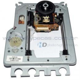 100 X Peças Unidade Optica Sfhd60 Completa C\ Mecanica