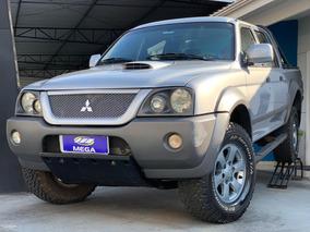 Mitsubishi L200 Outdoor 4x4 2011 Diesel
