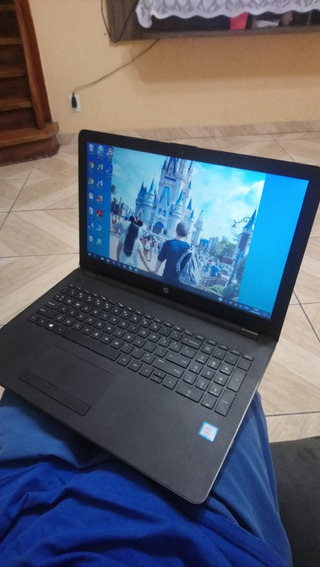 Notebook Hp 15 I5 G7 8gb 1t W10 Home 64 Bits Touchscreen