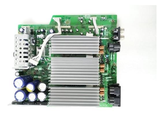 Placa Do Som Gradiente Hts 760 - Ht-db300