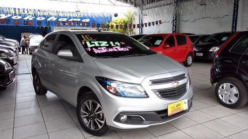 Chevrolet Onix 1.4 Ltz Aut. 2016 26mkm