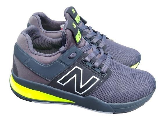 Tenis Calzado Zapatillas Deportivos Mujer Hombre