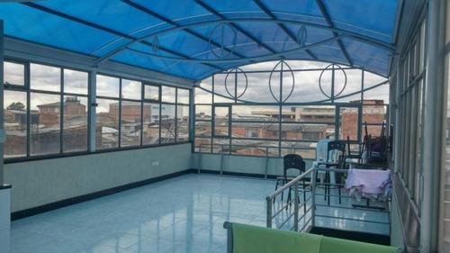 Casa En Venta En Bogota Santa Sofia