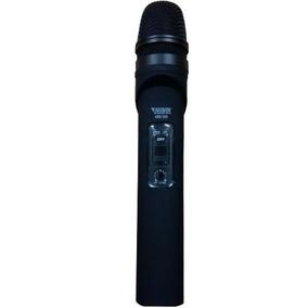 Microfone De Mão Vhf Vnk100 Novik Promoção Oferta.