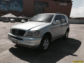 Mercedes Benz Ml 230 Awd - Sincronico