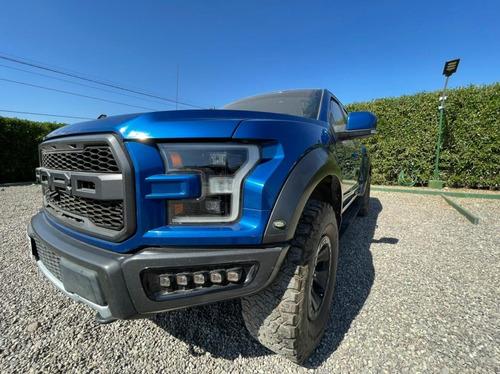 Ford F150 Screw Raptor 4x4 3.5 Aut 2018