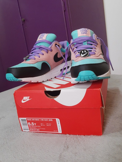 Zapatillas Nike Air Max 1 Have A Nike Day