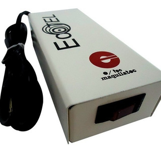 Ecotel Industrial Amplificador De Timbre Maquilatec Maq-302