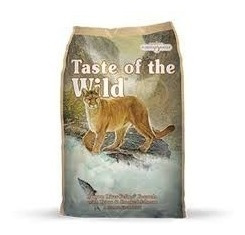 Taste Of The Wild Canyon River 14lb + - kg a $26500