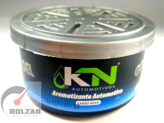 Aromatizante Perfumado Carro Novo Essência Automotiva Barato