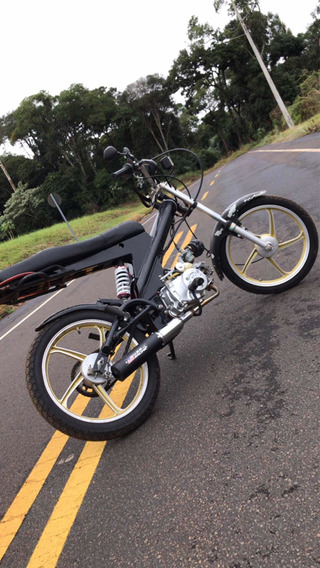 Rcl Motors Top Trail 50cc