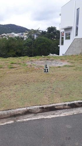 Terreno Condomínio Bouna Vitta