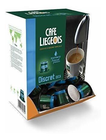 franc/és asado Legato C/ápsulas de caf/é Nespresso Compatible 100 Count