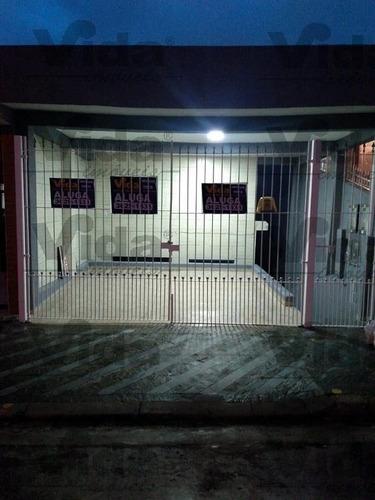 Casa Térrea Para Venda, 3 Dormitório(s) - 37075