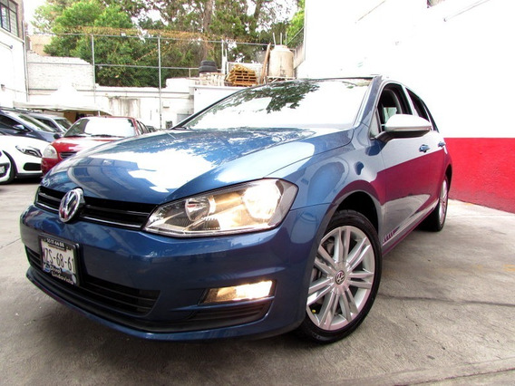 Vw//golf Style 1.4t //qc Climatronic 2017
