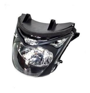 Optica Masca Delantera Bajaj Rouser 180/200/220 Motos Miguel