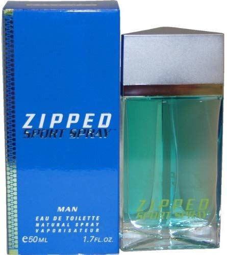 Perfumers Workshop Samba Zipped Sport Edt Spray 1.7 Oz
