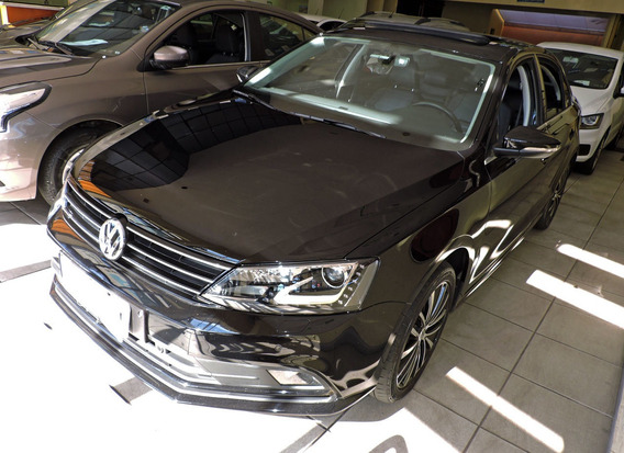 Jetta Tsi Highline 211cv Tiptronic