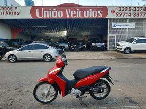 Honda Biz 110i 0 Km