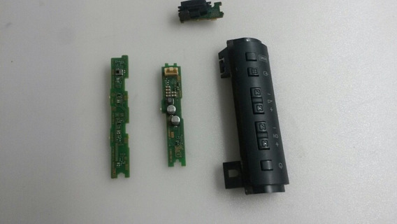 Teclado E Sensores Da Tv Sony Kdl 33ex725