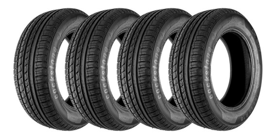 Kit 4 Pneus 215/50r17 Remold Ck507 Honda Civic