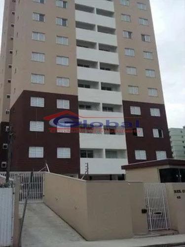 Apartamento Vila Alpina Santo André - Gl40032