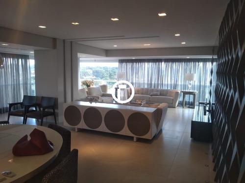 Imagem 1 de 15 de Apartamento - Campo Belo - Ref: 16563 - V-re17521