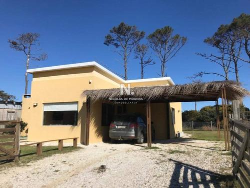 Casa En Venta En La Juanita + Jose Ignacio-ref:491