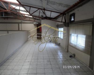 Galpão Industrial Para Locação, Vila Industrial, Vargem Grande Paulista - Ga2254. - Ga2254