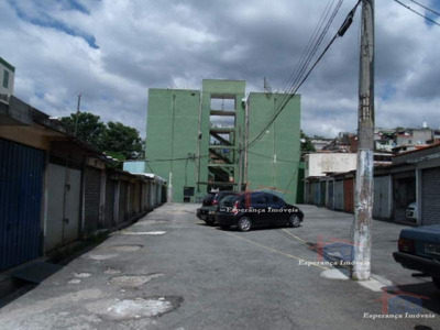 Ref.: 1815 - Apartamento Em Carapicuíba Para Venda - V1815