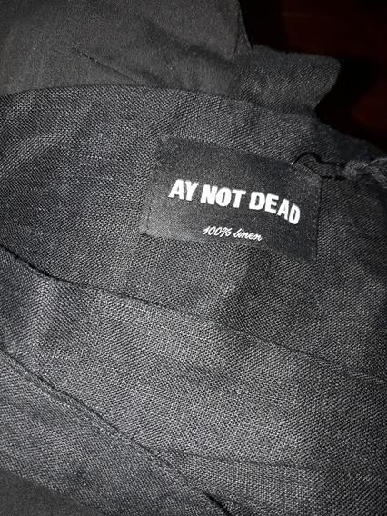 Top Ay Not Dead