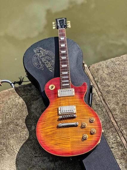 Gibson Les Paul Custom R0 (r9) 1992 Pré Historic.