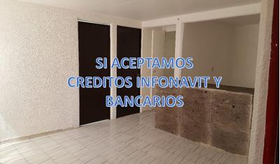 Dep Anahuac 2 Recamaras Si Acepta Credito Infonavit O Banco