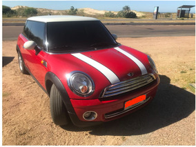 Mini Cooper 2009 Turbo