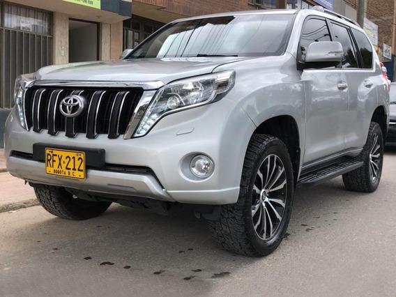 Toyota Prado Vx