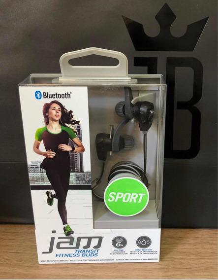 Fone De Ouvido Bluetooth Jam Sport