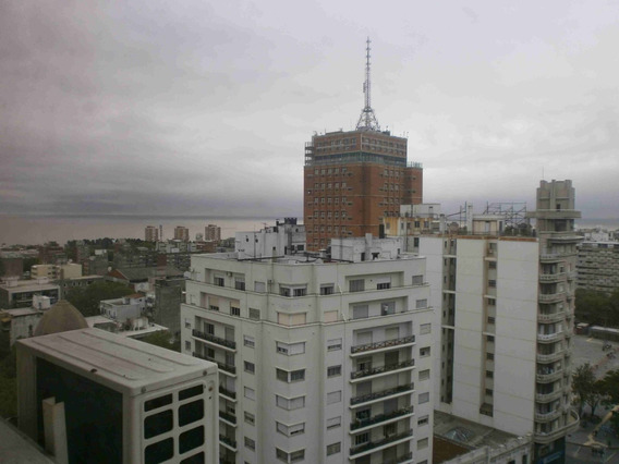 Torre El Gaucho. Piso 15 Con Gran Vista