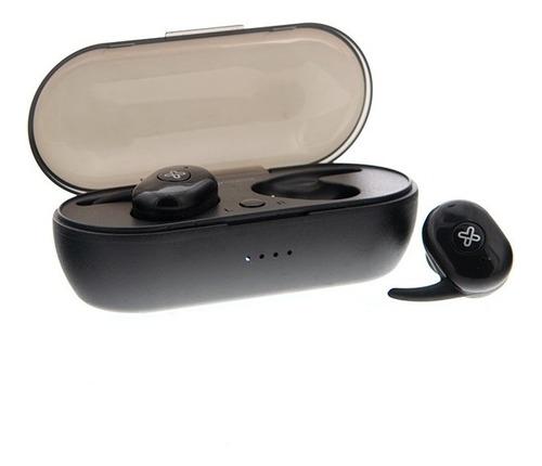 Klip Xtreme Twinbuds 2 Bluetooth Estuche Carga Khs-706