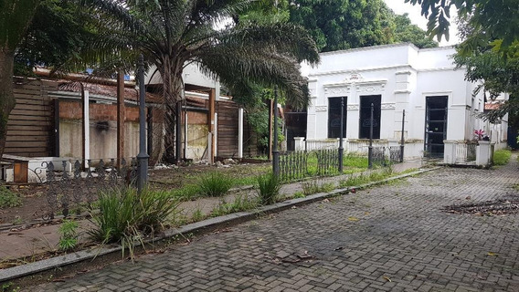 Casa Comercial Para Locação, Casa Forte, Recife - Ca0326. - Ca1162