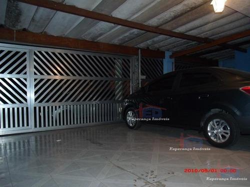 Imagem 1 de 15 de Ref.: 5 - Casa Terrea Em Osasco Para Venda - V5