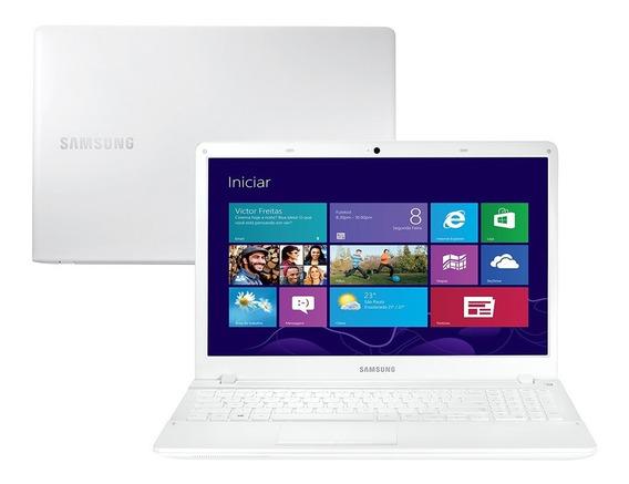 Notebook Samsung Ativ Book 2 Intel Core I5 8gb 1tb Tela 15,6