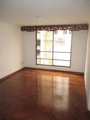 Apartamento En Venta Laureles 2790-17568