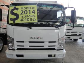 Isuzu Elf 400 2014