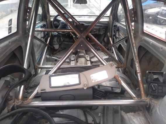 Chevrolet Chevy 1.6 3p Joy I At 2003