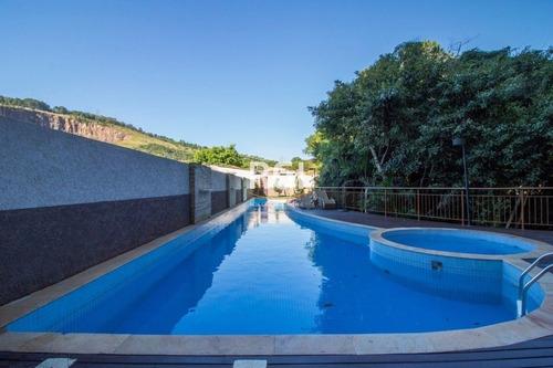 Apartamento Morro Santana Porto Alegre - 5544