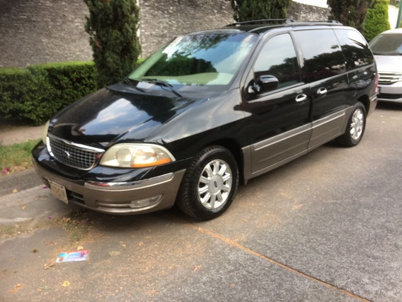 Ford Wndstar Limited 2003